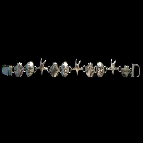 Sea life Bracelet - B4