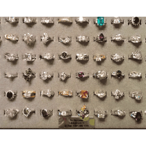 72 piece Ring Tray